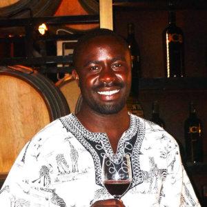 Abraham Kiptoo Busienei