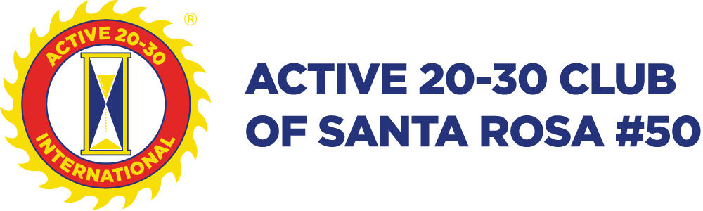 Active 20-30 Club of Santa Rosa #50