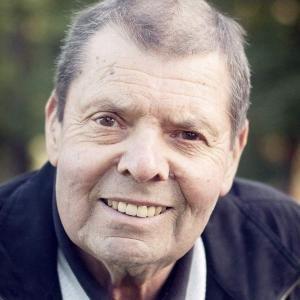 Gerald Jerry Faddis