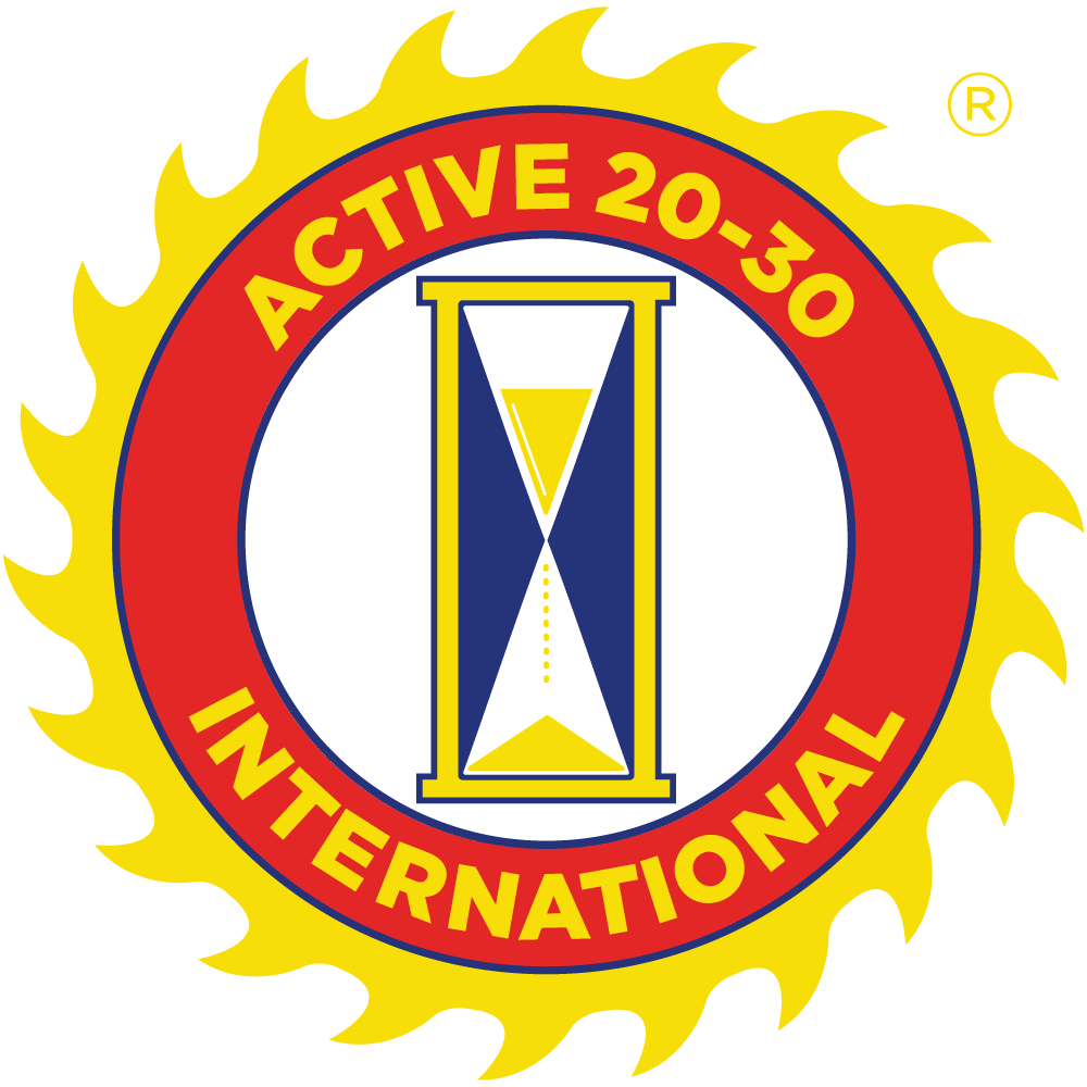 Active 20-30 International logo