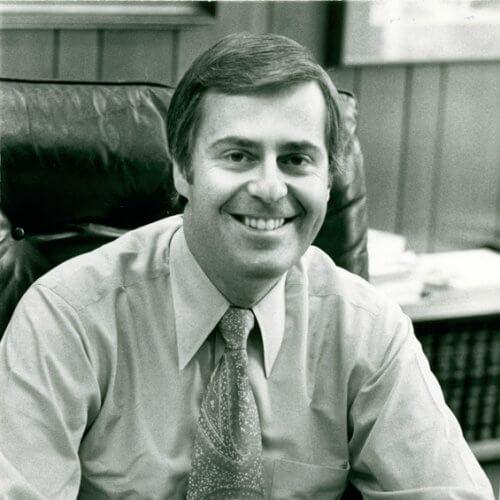 Senator Barry Dion Keene