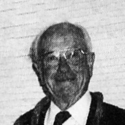 Dr Andrew J Perry