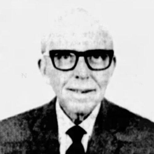Dr. Carlton W. Spridgen