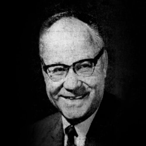 Dr. William Keith Evans