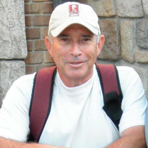 Gary Marshal Latham, DDS