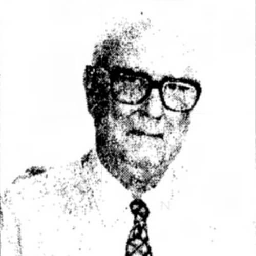 George W Bartlett, Jr