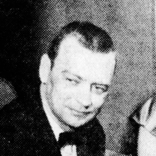 Hugh Dearborn Seaton