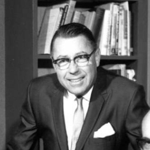 Sir J. Clarence Felciano