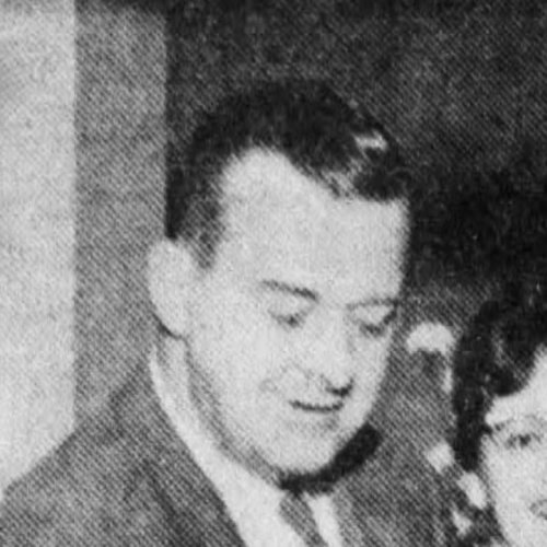 Mayor, James Logan Smith