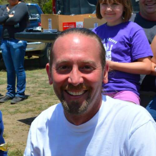 Jared Motta