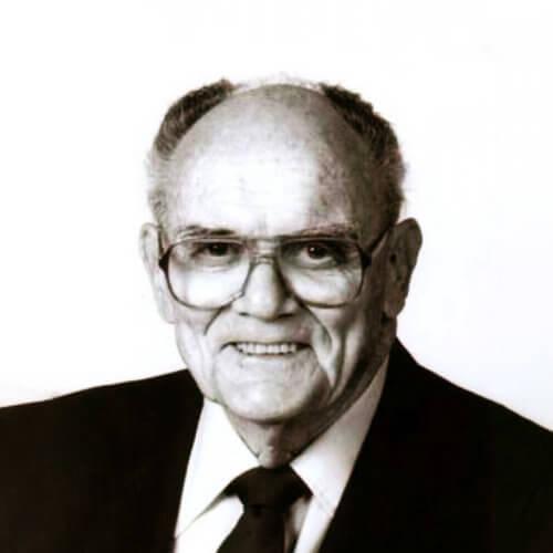 Former State Senator, Justice Joseph Austin Rattigan