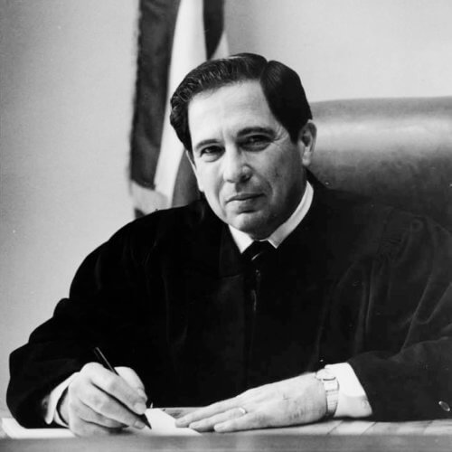 Judge R. Bryan Jamar