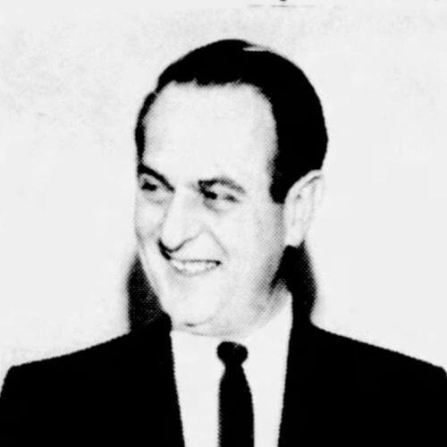 "Richard J ""Dick"" Devincenzi"