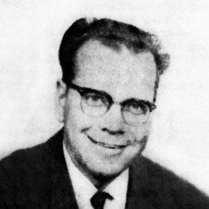 Rev. David Crane