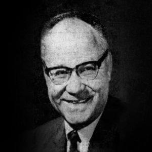 Dr. William Keith Evans