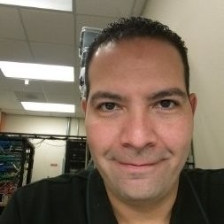 Eric Colón