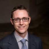 Dr. Eric Culbertson