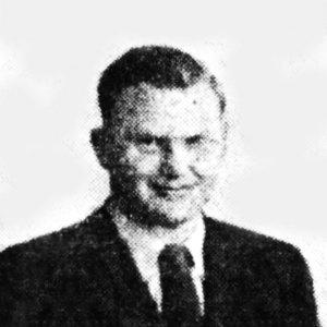 Major Frederick Arthur Seimears