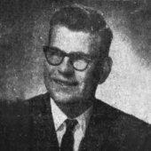 Mayor Henry K Mayo