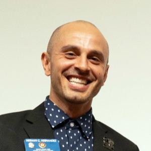 Herman G Hernandez