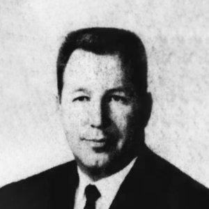 """James Ralph """"Jim"""" Decker"""