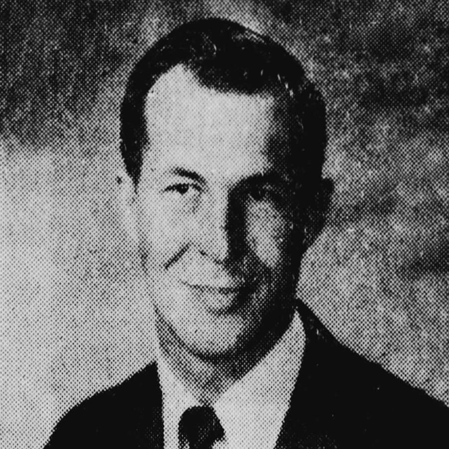 "James C ""Jim"" Monroe"