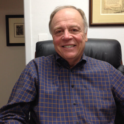 Dr. Charles Larry Foehl, DDS