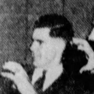 Loren G Severns Jr.