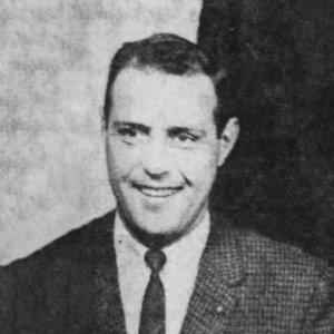 Paul McKelvie