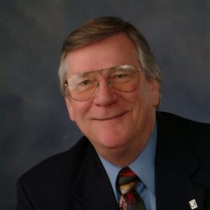 Roger 'Crunch' Olson