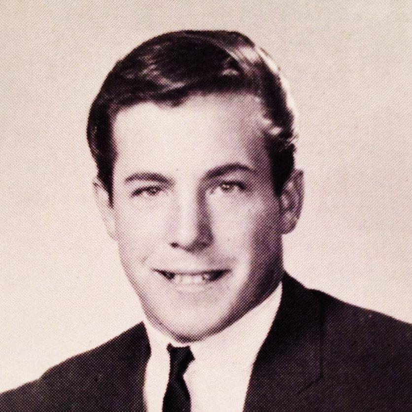 Thomas R. Woods
